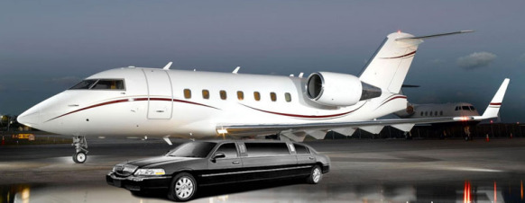 airport transportation and charters