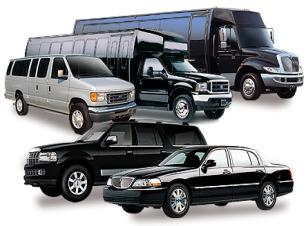 Vans, SUV's, and Sedans