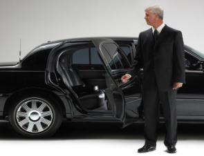 professional chauffeur service